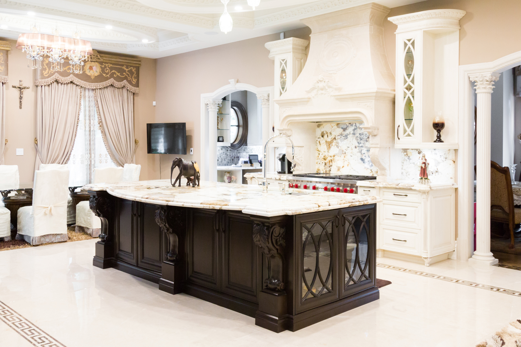 Custom kitchen oakville kitchen cabinets burlington kitchen cabinetry company milton kitchen renovations mississauga kitchen cabinet refacing