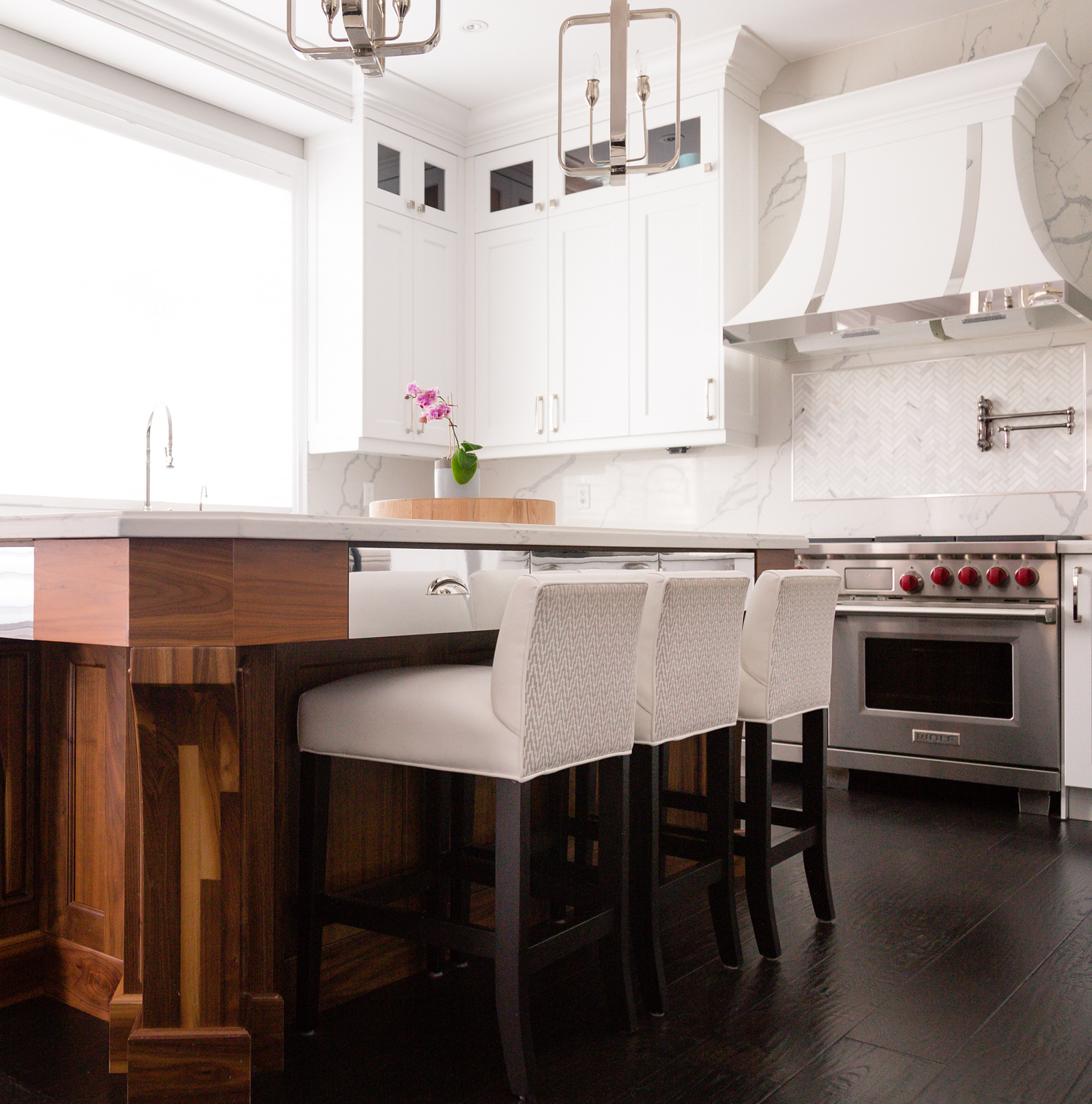 Kitchen Cabinets Burlington